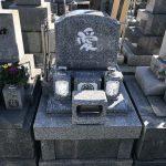 寿陵墓(じゅりょうばか)静岡市葵区 瑞光寺様にて